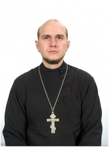 Иерей Андрей Дулько
