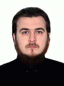 Диакон Михаил Масло
