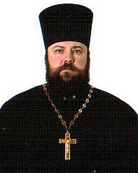 Иерей Игорь Защук